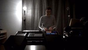 Midi-to-DMX setup - Arts The Beatdoctor